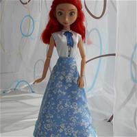 Модная принцесса