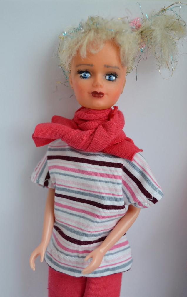 Кукла Сэнди