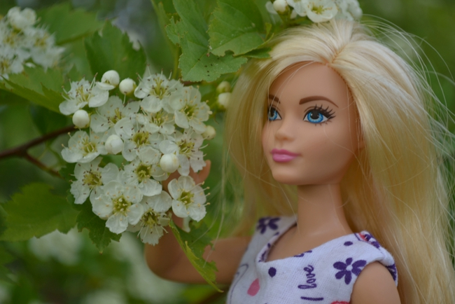 Кукла Фелиция