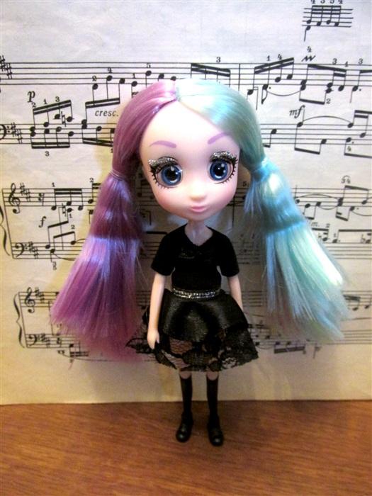 Кукла Йолли