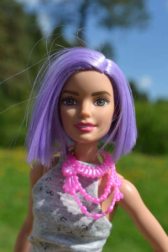Кукла Валери