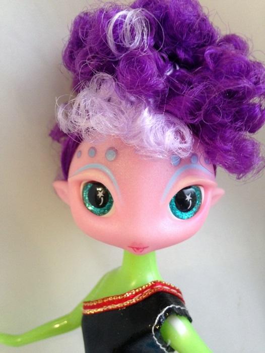 Кукла Чуча