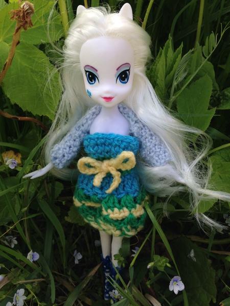 Кукла Бонни
