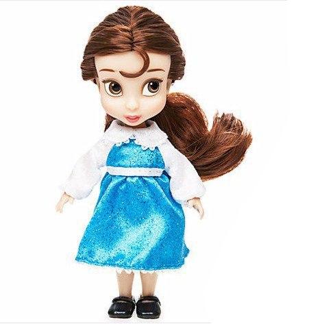 Кукла Belle mini Animators