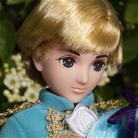 Принц от Takara