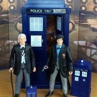 Доктор(ы) и ТАРДИС(ы)