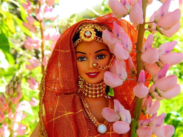 Кукла Бхарат