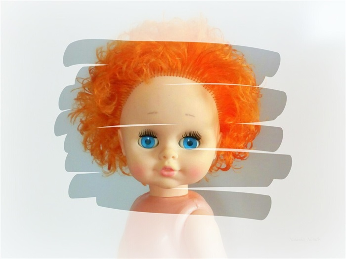 Кукла Карина