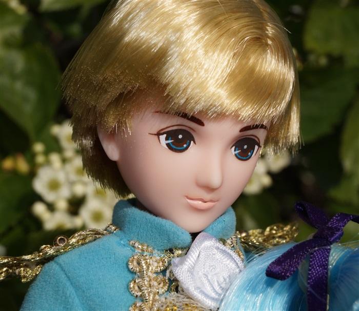 Кукла Принц от Takara