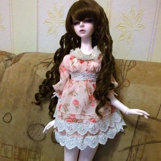 Кукла Фрея