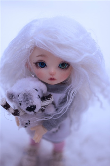 Кукла Бонни Блу