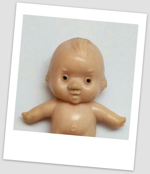 Кукла Кьюпи