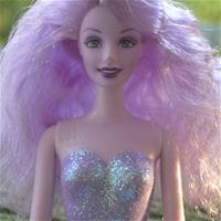 Barbie Sparkle Fairy