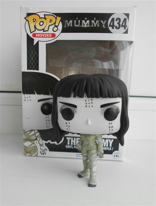 Кукла Аманет