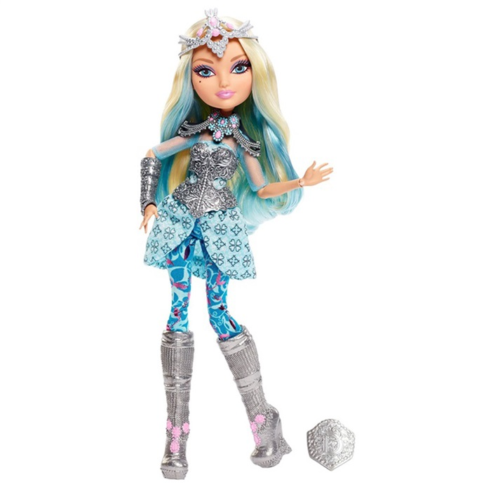 Кукла Dragon Games Darling Charming Doll Ever After High