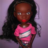 prettie girls tween scene Kimani