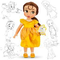 Disney Animators' Collection Belle Doll - 16''---