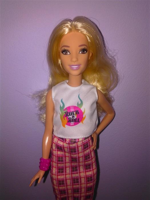 Кукла fashionistas
