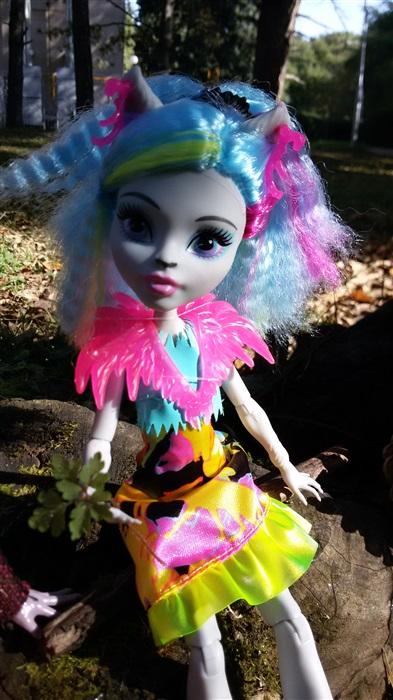 Кукла Сильви