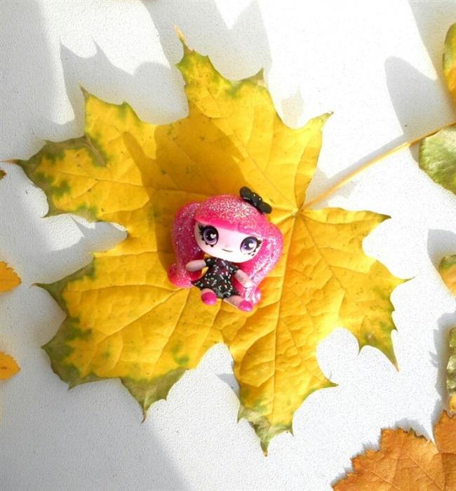 Кукла Дракулаура Candy