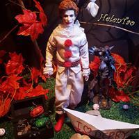 Haloween-кукловстреча в Находке! 28/10/17
