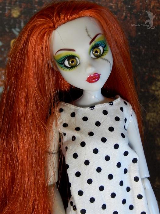 Кукла Неизвестная