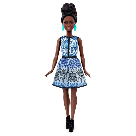Barbie Fashionistas №25