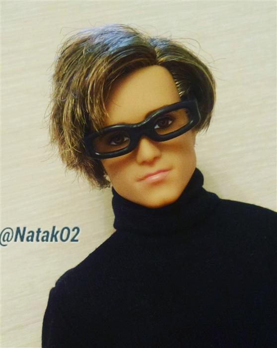 Кукла Джош