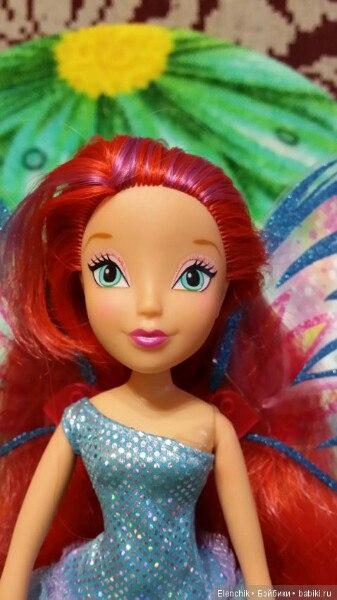 Кукла -Winx  Bloom-