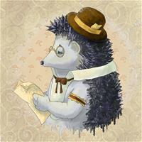 EaredHedgehog - Ежиные сказания