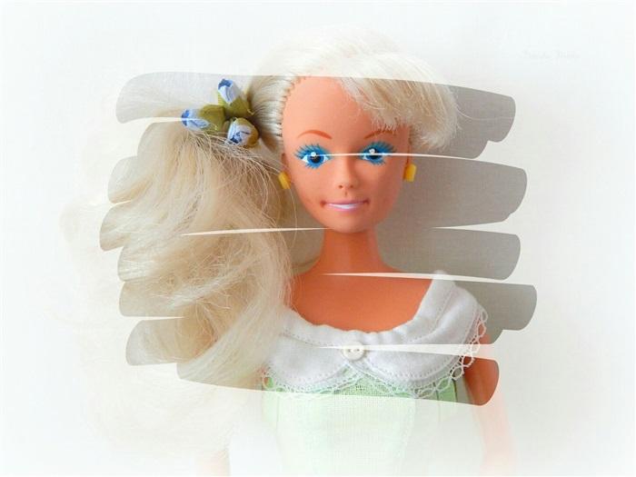 Кукла Кортни
