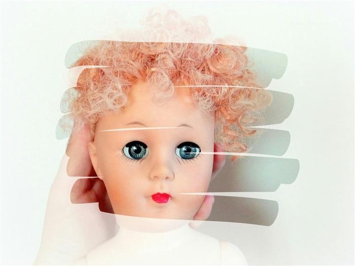 Кукла Бэлла