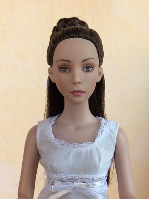 Кукла Юфимия