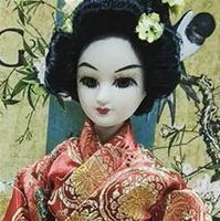 Невеста японка