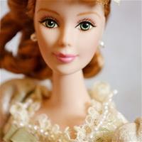 Mint Memories Barbie