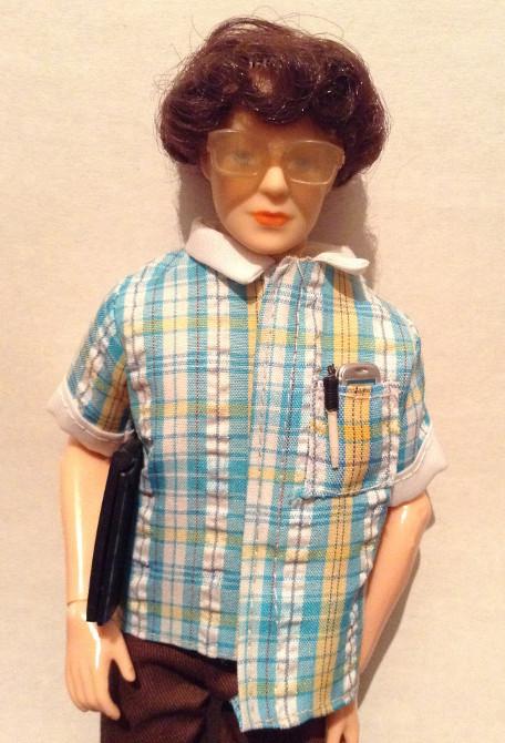 Кукла Lars