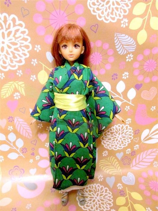 Кукла Хина (Ni~Tsu no)