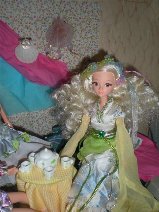 Кукла Вингелин