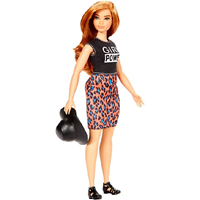 Barbie Fashionistas №64