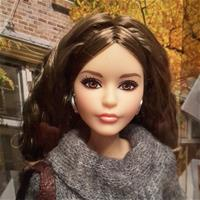 Barbie The Look - City Chic
