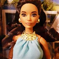 Barbie The Look - Pool Chic