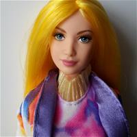 Barbie Vitamin C