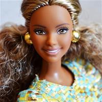 #TheBarbieLook Barbie – Nighttime Glamour