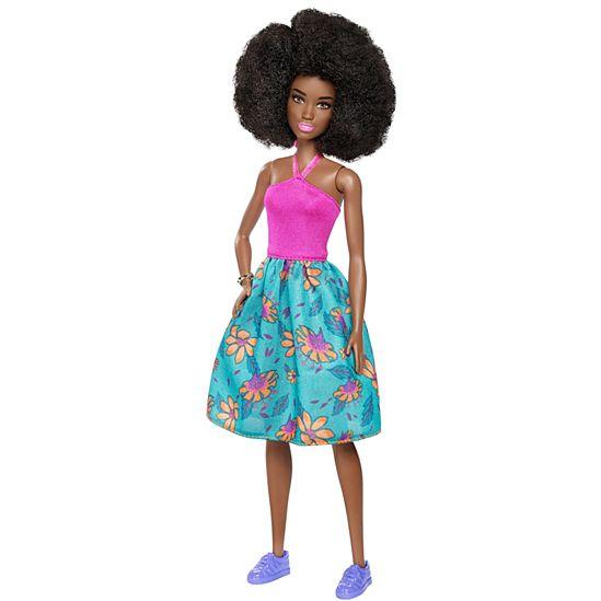 Barbie Fashionistas №59