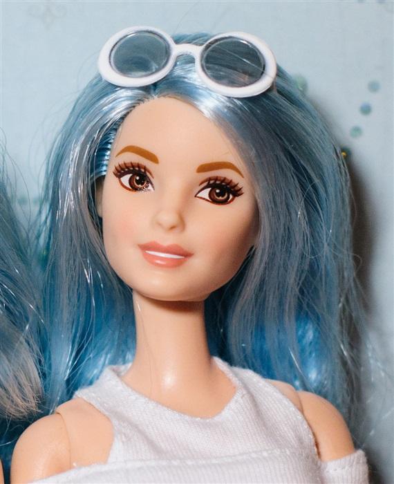 Кукла Пока Мальвина