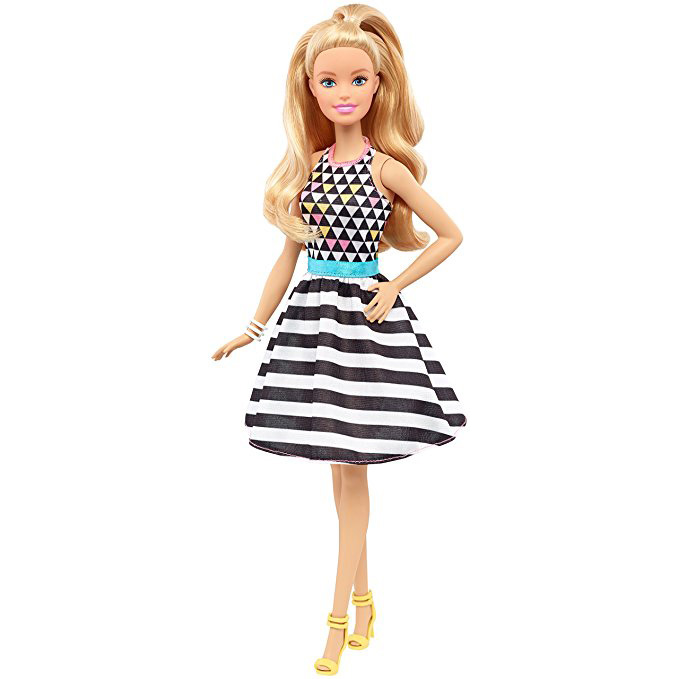 Barbie Fashionistas №46