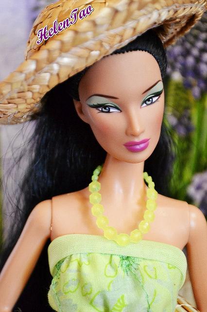Кукла Kana Grace