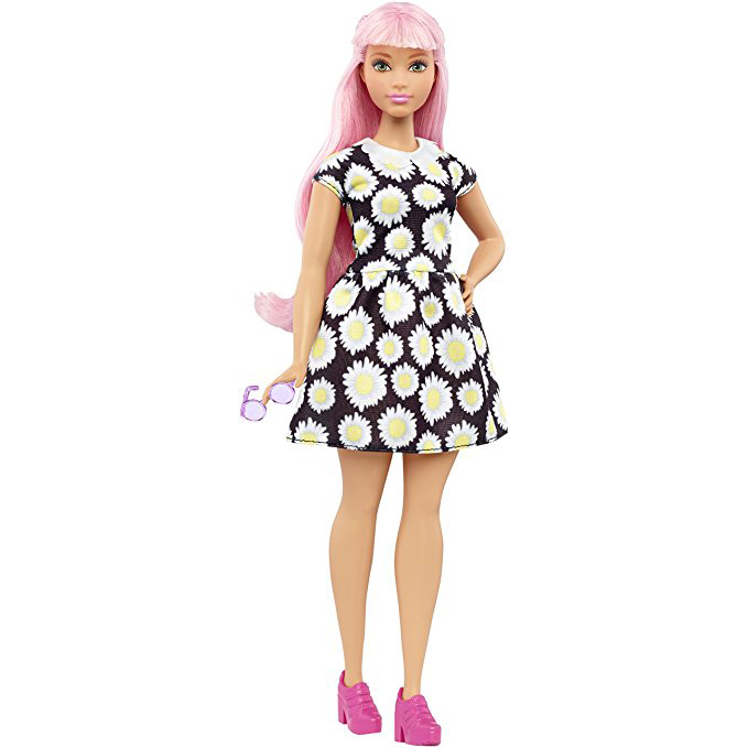 Barbie Fashionistas №48