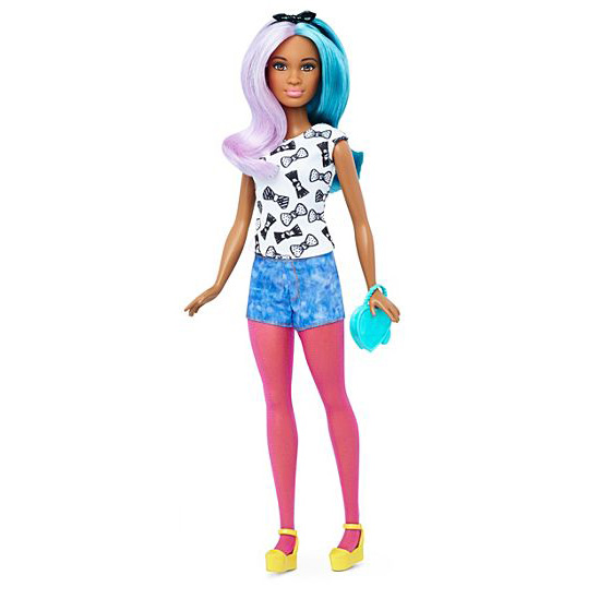 Barbie Fashionistas №42
