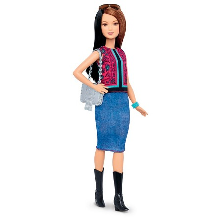 Barbie Fashionistas №41